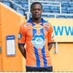 Edwin Gyasi propels Aalesund to victory with 4 assists