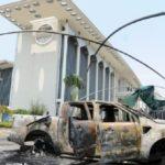 Gabon election: Jean Ping takes Ali Bongo to court