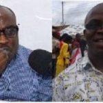 I will pluck your eye - Kwaku Boahen tells Stephen Amoah