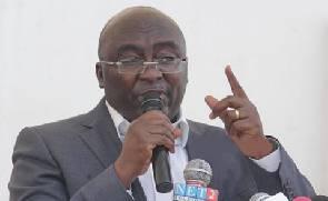 NPP to create MiBDA, CoDA aside NoDA – Bawumia