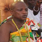 Mahama group blasts Volta Chiefs for denigrating president's achievements