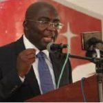 The Cedi has performed worst under Mahama – Bawumia