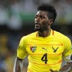 Lyon confirm Adebayor deal collapsed because he desired to play in AFCON