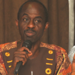 NDC manifesto model along political philosophy — Asiedu Nketia