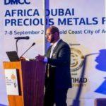 Ban hand-carriage of gold: DMCC Precious Metals Forum demands