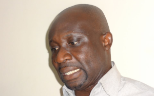 Ghana FA vice-president George Afriyie says 2015/16 Premier League best in country's history