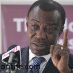NDC's claims on economy unfounded – Akoto Osei