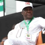 Bagbin predicts 57% for NDC