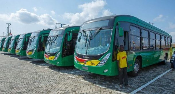 Commercial drivers' agitation over BRT system needless