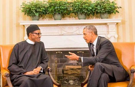 Prez Buhari Is A Man Of 'Integrity And Honesty' - Prez Obama