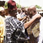 NPP will restore nursing, teacher trainee allowances — Nana Addo