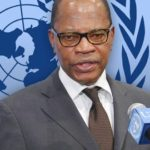 Campaign on issues not insults – Dr. Ibn Chambas to parties
