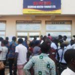 DKM customers laud cash refund