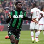 Alfred Duncan and Claud Adjapong named in Sassuolo squad for Europa League