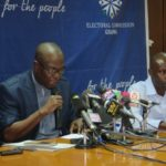 Electoral Commission starts voter engagement TV show today