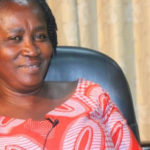 Ghanaians are ready for a female veep - Lecture