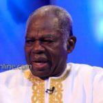 Ghana's economy collapsing under Mahama – Edward Mahama