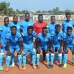 Agents and scouts must watch and select from Ghana's talented in Division Two