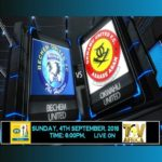 2016 MTN FA CUP FINAL: Live play-by-play: Bechem United - Okwawu United