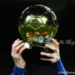 Ballon d'Or: FIFA Parts Ways with World Player of the Year Award
