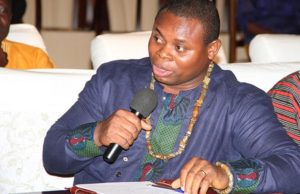 Franklin Cudjoe slams EOCO over probe of collapsed banks