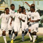 Ghana beat Malawi 2-0 in AFCON qualifier