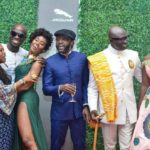 Manifest, Efya, Others Win Big At Glitz Style Awards 2016