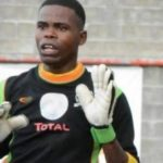 Mauritius goalkeeper arrested for drug dealing