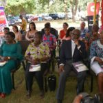 Ghana's horticulture and floriculture potentials showcased