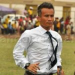 Kenichi Yatsuhashi lobbies for Hearts of Oak return
