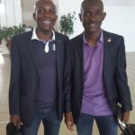 Two Ghanaian referees invited for CAF course