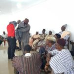 You may not get another president in 35 yrs if… – Chief of Staff campaigns for Mahama in U/W