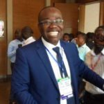 Nyantakyi can't be forced to relinquish GFA Presidency - Tamakloe