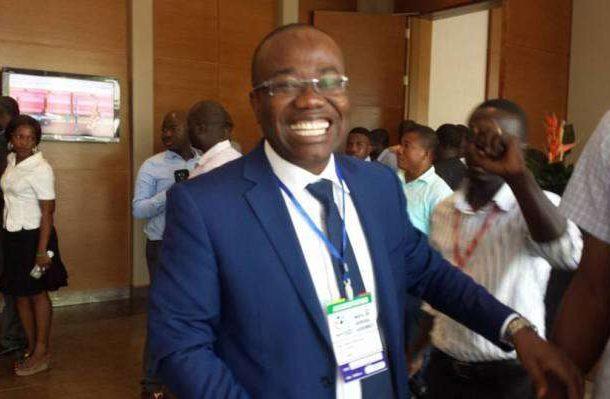 Nyantakyi can't be forced to relinquish GFA Presidency - Tamakloe