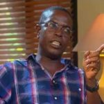"""Don't kick against the rock with your bare feet"" – Pratt tells Mahama's critics"