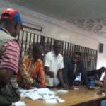 Envelope found in ballot box nearly marred NPP primary