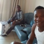 Former Ghana defender Lee Addy on trial at PSL side Kaizer Chiefs