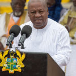 Mahama promises more project in Accra in 2nd term