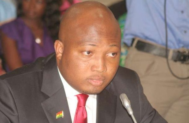 Continue living in your bubble - Okudzeto responds to Bawumia