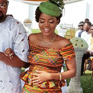 Is Mzbel married? These photos suggest so!!!