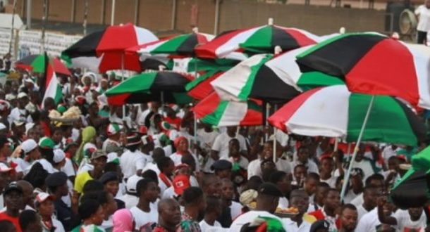 NPP will abandon Volta projects if NDC loses – MP