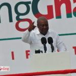There is no alternative to John Mahama - Kofi Adams