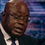 High levels of unemployment unacceptable – Nana Addo