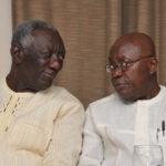 Kufuor, Akufo-Addo cemented Nkrumah's agenda – MP