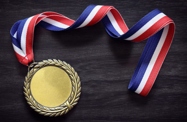 Your Smartphone could end up as an Olympic medal