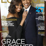 Pres. Barack & FLOTUS Michelle Obama are a Beautiful Pair for Essence Mag's Oct. 16 Issue