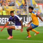 Ghana defender Phil Ofosu-Ayeh named fastest player in the German Bundesliga II