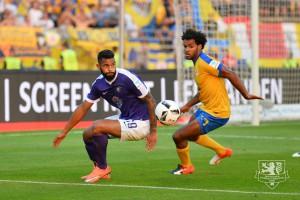 Ghana defender Phil Ofosu-Ayeh named fastest player in the German Bundesliga II