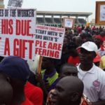 Workers fear about PFM sanctions watered down by Mona Quartey