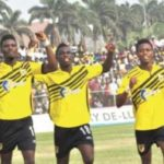 Ghana Premier League: Ashanti Gold supporters unhappy with Anthony Yerful's release